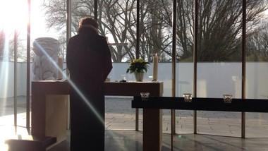 Liturgiens varsomhed – en kærlighedserklæring