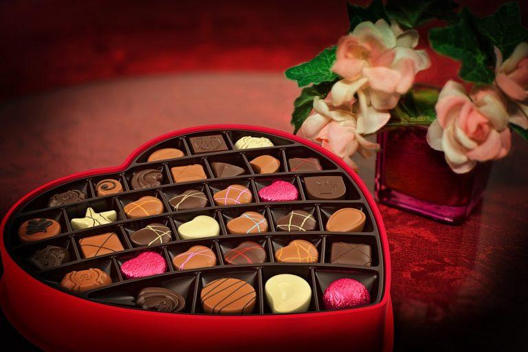 En Valentine til den gamle kærlighed